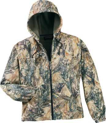 Hunting Put the exceptional warmth and whisper silence of fleece to work for you on your next hunt. This hoodie is perfect as an outer layer on brisk days or as an extra layer during frigid hunts. Imported. Sizes: M-2XL. Camo patterns: True Timber MC2 , True Timber MC2 Snow. - $69.99