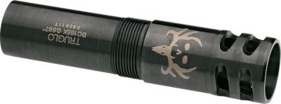 Hunting This gobbler-smacking choke tube produces results that win the approval of the Bone Collector team. Smackdown technology results in tight patterns that put more pellets on target downrange. Smackdown porting reduces muzzle jump and recoil. Wrench-free installation for added convenience. Accepts all turkey loads including Hevi-Shot. Laser-engraved Bone Collector logo.Available: Browning Invector Plus, Benelli Crio, Beretta Optima Plus, Beretta/Benelli, Remington, (Winchester/Weatherby/Mossberg.) - $19.88