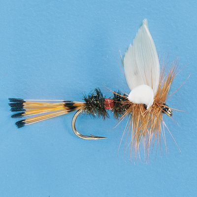 Flyfishing This attractor pattern is a must have for any fly box. Imitates a variety of insects from ants to mayflies. Per 3. Sizes: 12, 14, 16. - $5.99