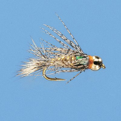 Flyfishing This is a variation on the classic pattern that should be a standard must-have in every tackle box. Per 2. Sizes: 14, 16, 18. Type: Wet Flies. - $5.39