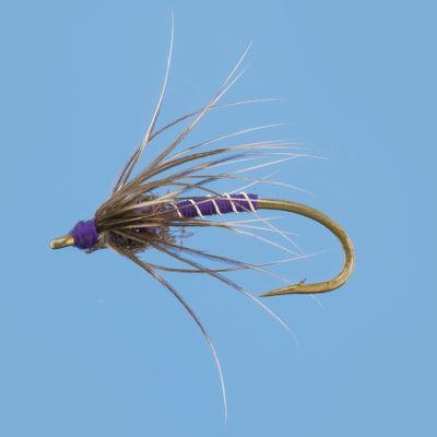 Flyfishing Created by Brian Schmidt, this fly imitates a long list of emergers. Per 3. Sizes: 18, 16, 14. - $4.49
