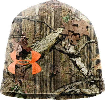 Hunting Soft, low-nap fleece ensures warmth. Low-profile fit. One size fits most. Imported. Camo patterns: Realtree AP, Mossy Oak Break-Up Infinity. - $14.88
