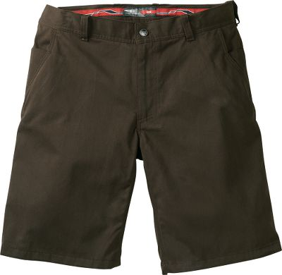 "Fitness Lightweight shorts with a durable build. Pocket storage includes a side utility pocket, two front hand pockets and two back pockets. Easy-care 70/30 polyester/cotton. Loose fit. Imported.Inseam: 11"". Even waist sizes: 30-44.Colors: Bureau, Dune. - $37.88"