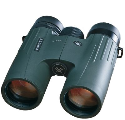 Hunting Find the Vortex Optic that is right for you. Vortex Optics Razor HD 8x42 Binoculars feature fully multicoated lenses that increase light transmission by using multiple anti-reflective coatings on all air-to-glass surfaces. Models use a phase-correction coating that enhances resolution and contrast. Hand-selected, premium high-density prisms team with extra-low-dispersion glass for superb color reproduction and clarity. Multiposition eyecups permit twisting up or down for maximum comfort and viewing with or without glasses. Strong, light magnesium chassis is gas-purged for waterproof, fogproof performance. Rubber armor offers protection and a firm grip. Includes: tethered lens covers, neck strap and padded carry case. VIP unconditional lifetime warranty. Type: Full-Size. - $1,179.99
