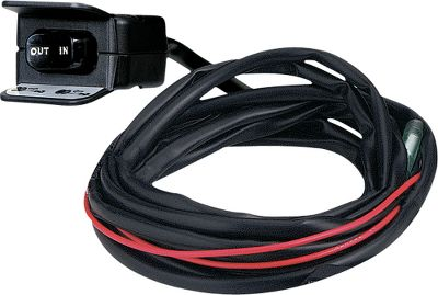 Motorsports This easy-to-install, replacement handlebar-mount switch can be used on all Warn RT/XT 15, 25, 30 series, 1.5ci 2.5ci and 3.0ci ATV winches. Includes switch and mounting hardware. Available: RT/XT 25, 30 series, 2.5ci or 3.0 winches RT/XT 15 series or 1.5ci winches Note: Replacement switch for Warn winches listed above only. Will not replace older Warn dial switches or other brand switches. Gender: Male. Age Group: Adult. - $39.99