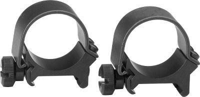 Hunting These 1 matte scope rings offer a dull matte finish that reduces glare and offers rugged durability. Available: Low. - $29.99