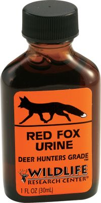 Hunting This urine is the bestmasking scent you can use. Pump spray bottle. 1 oz. Color: Red. - $4.99