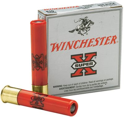 Guns and Military Enjoy shooting your 3 compatible Taurus Judge revolver or .410-bore shotgun even more knowing youre saving by buying in bulk with Winchesters Super-X .410 Buckshot. These 3 shells contain five 000 pellets each. Great for practice or home defense. - $129.99