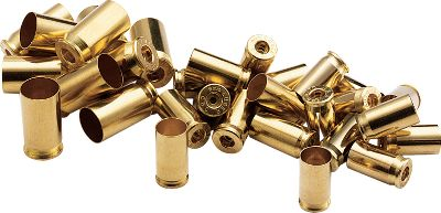 Winchester Unprimed Pistol Brass loads smoothly and stands up to repeated reloading. Winchester is the only ammunition manufacturer that makes its own cartridge components from raw materials right through to the finished product. The same dedication and quality control goes into the design and manufacture of Winchester rifle and pistol bullets. Made in USA. Per 500. - $94.99