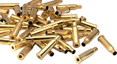 Hunting Unprimed Rifle Brass from Winchester loads smoothly and stands up to repeated reloading. Winchester is the only ammunition manufacturer that makes its own cartridge components from raw materials right through to the finished product. Made in USA. Per 100. Type: Rifle Brass. - $28.99