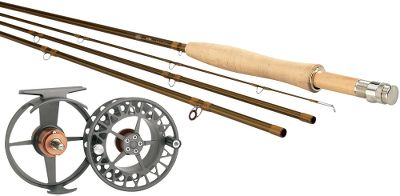 Flyfishing Save when you buy the Winston VSL rod with a Cabelas WLx fly reel. Each combo includes Scientific Anglers GPX WF Floating Fly Line (a $69.95 value) and backing. 1090-4 combo is rod and reel only, no fly line or backing.Step up to a high-performance rod from Winston. Performance never before available at these prices, the progressive fast actions incorporate many design attributes of Winstons higher-end graphite rods, unleashing power and smooth, balanced casting at an outstanding value. VSL stands for Very Smooth and Light. Not surprisingly, these lightweight, high-line-speed graphite rods exhibit a smooth-loading feel that has become a signature of the rod maker. With this high level of excellence comes all the pride of ownership that goes with a Winston rod. Includes aluminum rod tube and rod sock. Backed by Winstons Unconditional Lifetime Guarantee. Designed in Twin Bridges, Mont.The WLxseries earns its elite position by exhibiting the same exacting machined tolerances, lightweight design and reliability Lamson has built a reputation on delivering. Clad in a two-toned, nonglare anodized finish, the 6061-T6 aircraft-grade aluminum is fully CNC-machined and matched with stainless steel components to blend superior light weight with rugged strength. Solid-machined spool further increases overall strength-to-weight ratio. Aggressive large-arbor ratios promote maximum line pickup speed and minimum line coil memory. The proven-reliable sealed drag consists of stacked, smooth-braking Rulon discs with a two-stage compression drag spring that accommodates a wide range of drag pressures. Ball-bearing drag knob with detents ensures positive, smooth drag selection. Large, knurled drag knob for ease of adjustment in wet conditions. Easy tool-less conversion from left- to right-hand retrieve. 25-year limited warranty.Images depict the style of the rod handle and may not fully represent the actual length. Type: Freshwater Fly Combos. Rod Model: 890-4. Reel Model: 7.8. Pieces: 4. Line Weight: 8. Length: 9'. Handle: B. Backing Capacity: 150yds./20lb./WF7. Rod Vsl 890 Wlx. - $499.99