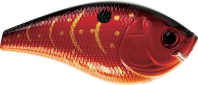 Fishing Endorsed by professional angler Edwin Evers, this crankbait targets skittish bass feeding in shallow, clear water. The paddle-lip design gives this baits a half-roll wobble that bounces off cover to call out the big ones. Tx3 in-line hooks ride up against the body to reduce snagging. Features sizes and colors specifically designed for the techniques used by Edwin Evers. Dives to 3 ft.Size: 3, 3/4 oz. No. #2 hooks.Colors: (019)Oxbow, (021)Rayburn Red, (024)Black Chartreuse, (035)Foxy Shad, (043)Citrus Shad, (045)Crawdad, (058)Firetiger, (064)Orange Craw. Type: Crankbaits. Color Citrus Shad. - $6.99