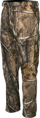 Hunting The scent-controlling capability of ScentLok teams with the quiet, all-weather comfort of ClimaFleece to deliver outstanding concealment from early-season bowhunts to the first frost of fall. The Full-Season Pants also shed light rain and snow. Soft and quiet BDU style with two front pockets,two welt back hip pockets with buttons. Gripper waist for an ideal fit. Imported. Inseam: 32. Sizes: M-2XL. Camo patterns: Realtree AP, Realtree XTRA. Size: XL. Color: Realtree Xtra. Gender: Male. Age Group: Adult. Pattern: Camo. Type: Pants. - $69.99