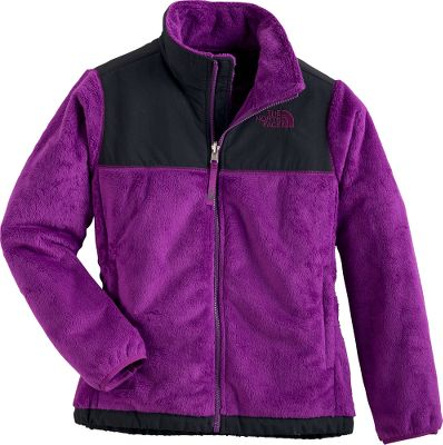 High-loft fleece. Reinforced shoulders and elbows. Elastic cuffs and waist. Zips and snaps into The North Face shells. Imported.Sizes: XS-XL.Colors: Pixie Purple, Passion Pink, Turquoise Blue/TNF White, Metallic Silver/Passion Pink. Type: Jackets. Size: Small. Color: Pixie Purple. Size Small. Color Pixie Purple. - $73.88