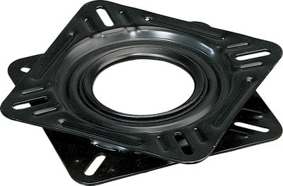Motorsports Powder-coated steel. 6-7/8 square. Imported. - $11.99