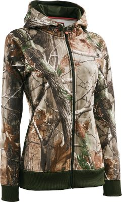 Hunting This stylish, functional hoodie is built with high-tech EVO ColdGear fabric with a brushed interior thats super-soft against the skin and traps even more warmth. Flatlock stitching for added comfort. Longer length. 89/11 polyester/elastane fabric. Fitted. Imported.Sizes: S-2XL.Camo Patterns: Realtree XTRA, Realtree AP. Type: Hoodies. Size: Medium. Camo Pattern: REALTREE XTRA. Size Medium. Color Realtree Xtra. - $69.99