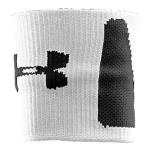 Entertainment Knitted with multi-channel performance fibers that absorb more and wick away moisture to keep you focused on your gameWristband features a woven logo that tells them you're going to give it your allWristbands sold in pairsImported - $6.99