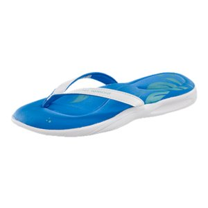 Entertainment Synthetic straps provide durable comfortDual-layer Under Armour(R) performance foam cushions big timeAnatomical contours in footbed take comfort to a whole new, personal levelImported - $19.99