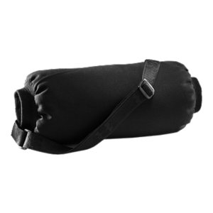 Fitness Cuff ends trap heat and keep out the cold, allowing you to warm your hands for peak performanceConvenient zipped pocket is specially designed for hot packsWaterproof exterior makes this handwarmer versatile all season longLarge, front-and-center UA logo shows your preference for performanceOne size fits allImported - $24.99
