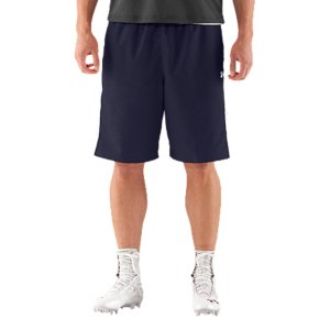 "Fitness Lightweight woven body is smooth to the touch, for comfortable wear on and off the fieldMesh insert panels add stretch for increased mobility and ventilationAdvanced moisture management technology keeps you cooler, drier, and focusedWaistband with cord allows for a secure fit10"" inseam100% PolyesterImported - $25.99"