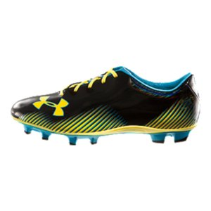 Sports Lightweight performance synthetic upper provides breathability and support, without the weight, to increase your speed all match longTPU outsole with bladed heel for immediate initial ground traction, and superior on-field mobilityDie-cut footbed forms to your foot for slip-free comfort Triangular forefoot studs help you quickly in any directionImported - $34.99