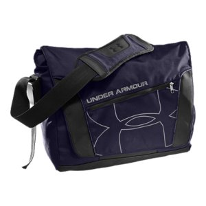 "Entertainment High-quality foam, adjustable shoulder strap for comfortLaptop sleeve to keep your laptop protectedWater bottle pocket so you can stay hydrated on the goBusiness card holderFront zip pocketDimensions: 15.5"" x 6.25"" x 13.75""Cubic Volume: 1300Polyester/NylonImported - $64.99"