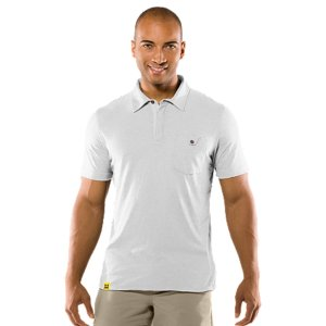 Entertainment Ultra-lightweight fabric made from soft cotton delivering a superior feel, extreme comfort, and quick-dry performanceSignature Moisture Transport System wicks sweat away from the body, keeping you cool, dry, and focusedSingle chest pocket provides quick storage CottonImported - $44.99