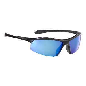 Entertainment These athletic sunglasses are built for performance, maximizing field of vision through a rimless frameTitanium Grilamid(R) frame material provides a lightweight feel and strength against impactThe 3-point grip adds another layer of comfort and a premium fit-ideal athletic eyewear, on and off the fieldAll Under Armour(R) Performance Eyewear lenses block 100% of UVA, UVB, and UVC raysImported - $139.99