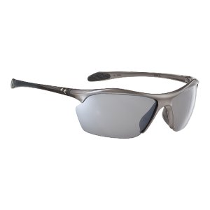 Entertainment Aggressively styled, these athletic sunglasses are lightweight and durableLarger-bottom, rimless lens size maximizes field of visionArmourFusion(R) frame material provides athletic eyewear with lightweight feel and strength against impactThe 3-point grip adds another layer of comfort and a premium fitAll Under Armour(R) Performance Eyewear lenses block 100% of UVA, UVB, and UVC raysImported - $94.99