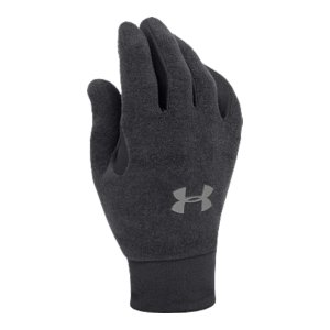 Fitness Lightweight construction makes these women's athletic gloves perfect for Winter sports and all outdoor activitiesDurable nylon face is highly wind- and water-resistant, making them ideal for running in blustery coldSuper soft fleeced lining traps heat for total comfort4-way stretch construction provides maximum flexibilityGrippy palm for a secure holdGloves sold in pairsImported - $17.99