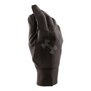 Fitness Double-knit glove liner features Moisture Transport System that wicks away moisture to keep your hands warm and dryBrushed poly inner traps keeps heat at hand for more sensitive, more comfortable performanceSold in pairsNylon/Polyester/Elastane - $14.99