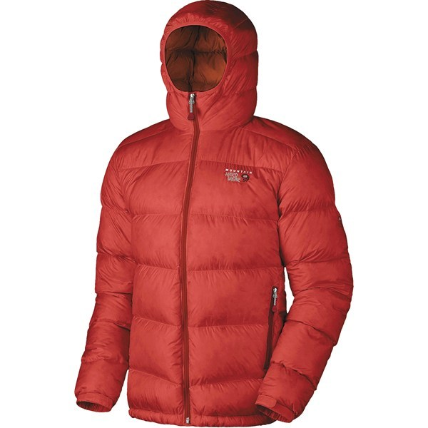 mountain hardwear kelvinator down jacket