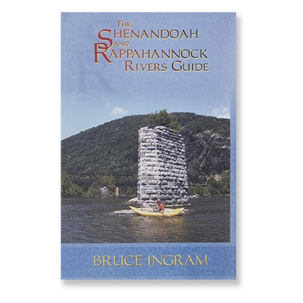 Wake The Shenandoah and Rappahannock Rivers Guide leads readers along two of the more canoeable rivers in Virginia and West Virginia. - $6.93