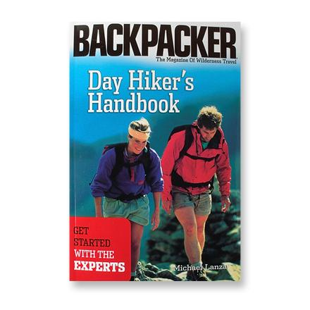 Camp and Hike Whether you are new to the trail or an expert in the making, Backpacker Magazine's Day Hiker's Handbook will answer all of your questions and more. - $7.93