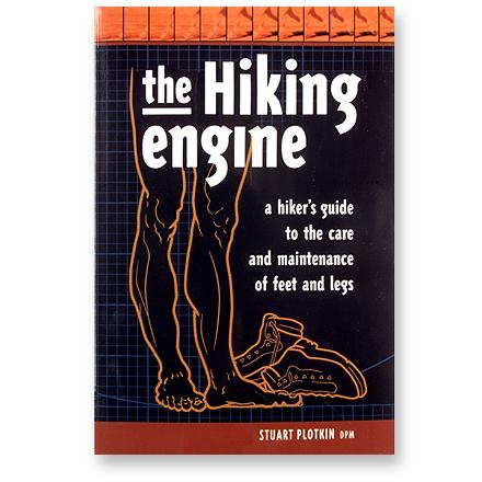 Camp and Hike To keep you on your way, this book covers everything from choosing socks and shoes, to pre-hike stetches, to how your personal biomechanics work. - $6.93
