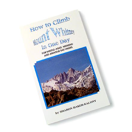 Climbing An easy guide for amateur and older day hikers detailing trail information, conditioning and dangers - $11.95