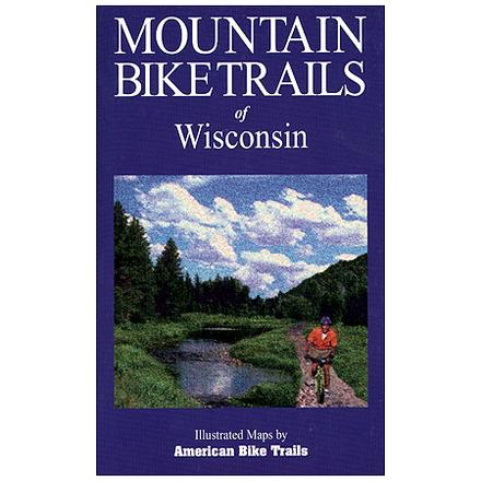 MTB An easy-to-use reference to over 50 mountain bike trails located throughout scenic Wisconsin - $6.93