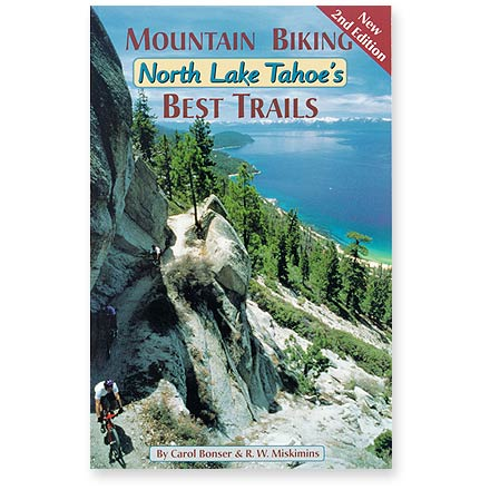 MTB With the 20 detailed maps and concise trail descriptions found in this book, you can easily discover your new favorite mountain biking getaway. - $6.93