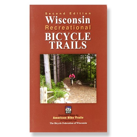 Fitness Find more than 60 bike trails throughout Wisconsin--sometimes it's okay just to enjoy the ride! - $14.95