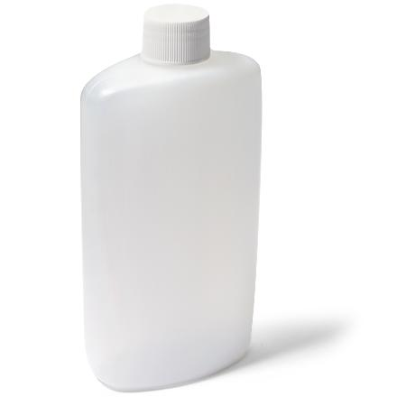 Camp and Hike This break-resistant, 8 fl. oz. storage container is great for carrying cooking oil, shampoo or liquid soap for camping or backpacking. - $1.23