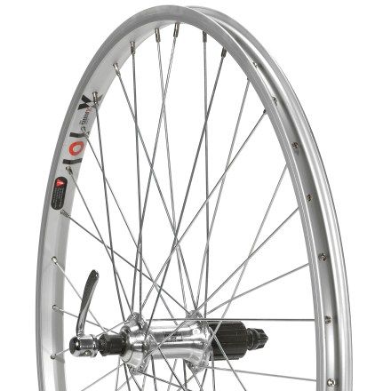 MTB Just right for the first-time cyclist, this replacement rim offers durability, performance and control. - $65.00