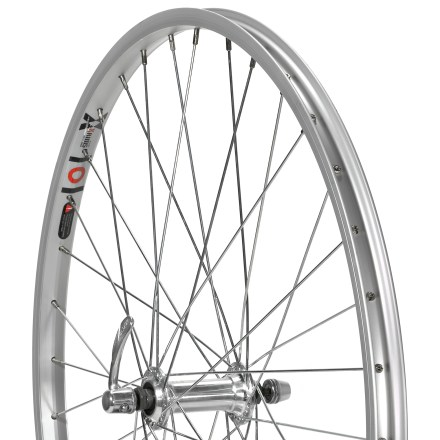 MTB Just right for the first-time cyclist, this value-oriented 26 in. wheel offers durability, performance and control. - $45.00
