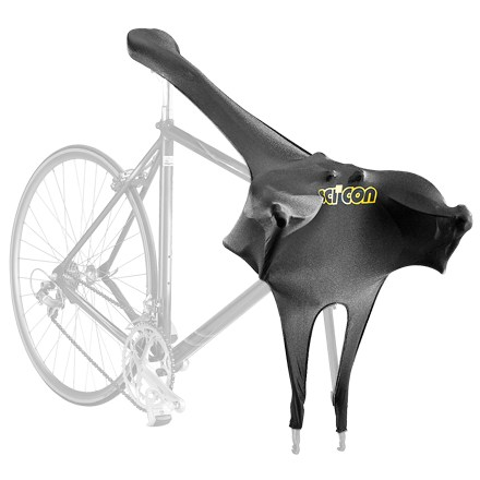 Fitness This bicycle stocking helps to keep bugs from smattering across your frame when it's up on your roof-top carrier. - $39.00