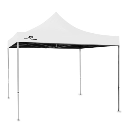 Camp and Hike This freestanding portable 8 X 8 shelter protects from sun and rain. It's ideal for backyard activities, camping, watersports and beach and golf outings. - $169.93