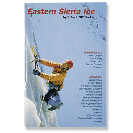 Climbing What started out as a small online guide to Lee Vining and June Lake has now turned into this printed version with a greatly expanded area. - $6.93