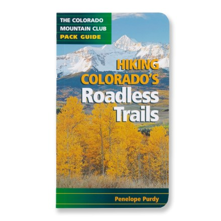 Camp and Hike Set out to the rugged Colorado wilderness with this handy hiking guide and discover remarkable places off the beaten path. - $5.93