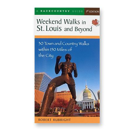 Camp and Hike This walking guide leads you on 30 town and country walks within 150 miles of St. Louis. - $3.83