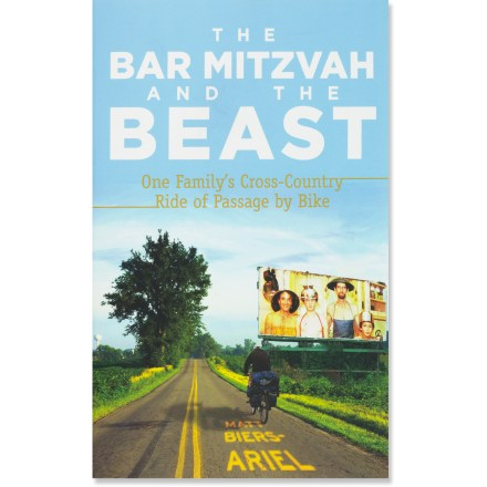 Fitness Bar Mitzvah and the Beast recounts the journey of a father and son as they pedal across the country with their family generating discourse about global warming with a self-made petition. - $3.83