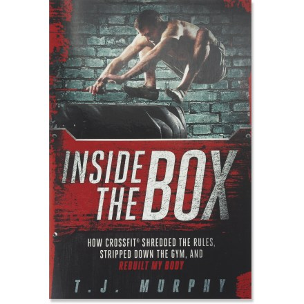 Fitness Get an insider's look at the merits, benefits and culture of the CrossFit(R) fitness movement in Inside the Box: How Crossfit Shredded the Rules, Stripped Down the Gym and Rebuilt My Body. - $3.83