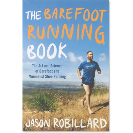 Fitness The Barefoot Running Book offers a no-nonsense approach to decreasing injury, training smart and truly enjoying your running time. - $2.83